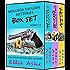 Miranda Vaughn Mysteries Boxed Set (Books 1-3)