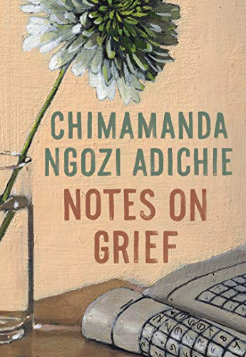 Book Cover: Notes on Grief