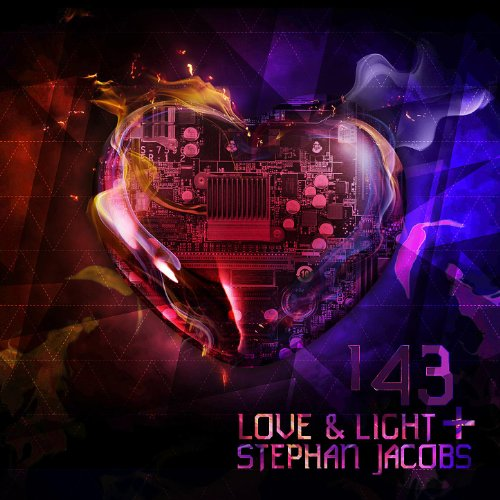 Let Me Love You Mp3 Free Download: Let Me Love You By Stephan Jacobs Love And Light On Amazon