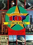 America's Top 10 Construction Wonders, Tanya Lee Stone, 1567111955