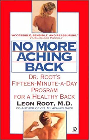 Dr. Root's New Fifteen-Minutes-A-Day Program for Back