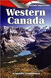 Western Canada, Jennifer Groundwater, 1551536374