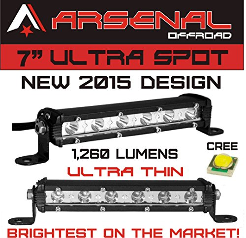 1 7 arsenal offroad ultra slim 1