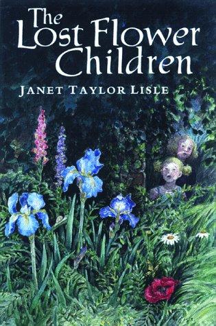 The Lost Flower Children (Novel)