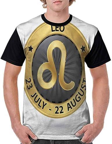 Classic T-Shirt,Wind Vivid Silhouettes Fashion Personality Customization