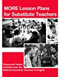More Lesson Plans for Substitute Teachers, Stephen K. Medvic, 0814132170