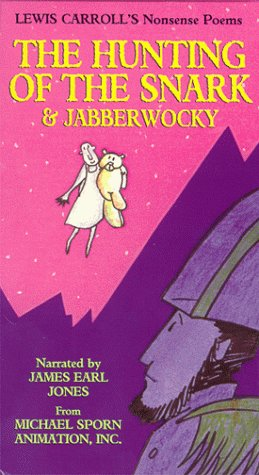 Hunting of the Snark & Jabberwocky [VHS]