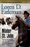Mister St. John, Loren D. Estleman, 0515126578
