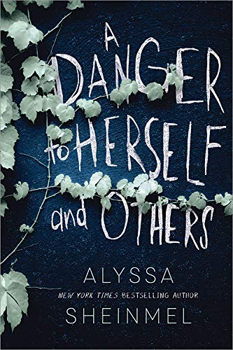 A Danger to Herself and Others by [Sheinmel, Alyssa]