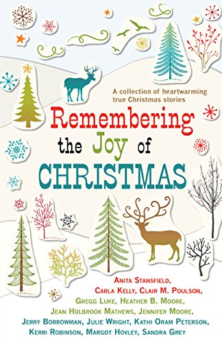 Books : Remembering the Joy of Christmas