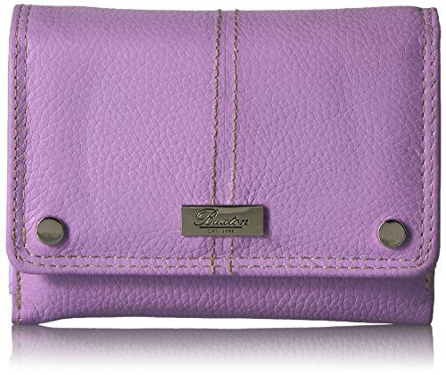 Multi Buxton Organizer Lavender Wallet Westcott CvfxqwS