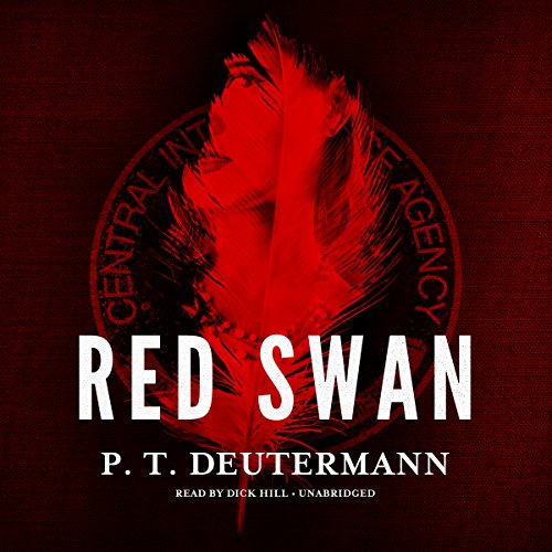 Red Swan cover