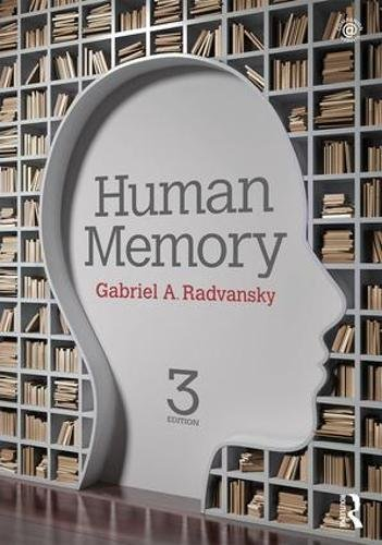 Human Memory by Routledge