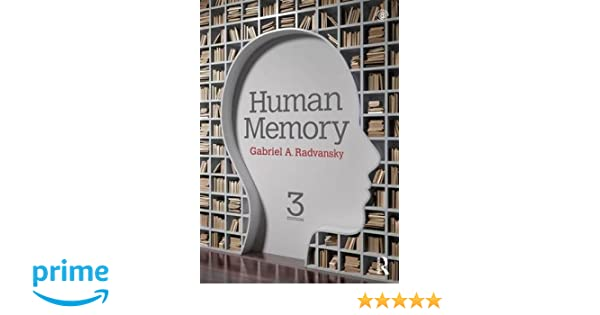Human memory 9781138665415 medicine health science books human memory 9781138665415 medicine health science books amazon fandeluxe Image collections