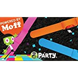 Moff Band - Wearable Smart Toy, Orange