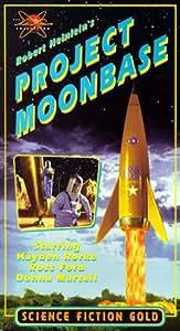 Project Moonbase [VHS]