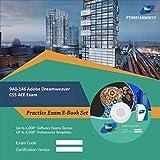 9A0-146 Adobe Dreamweaver CS5 ACE Exam Online Certification Video Learning Success Bundle (DVD)