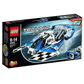 LEGO Hidrodeslizador de competición multicolor