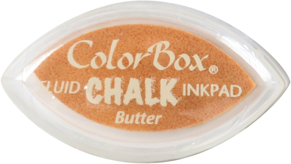 CLEARSNAP Color Box Fluid Chalk Cat's Eye Butter Ink Pad 714-65