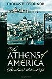 The Athens of America, Thomas H. O'Connor, 1558495185