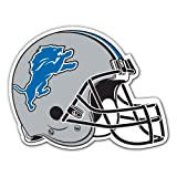 NFL Detroit Lions Team Magnet, Large, Blue