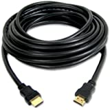 15 METER (HDMI Cable) HDTV TERABYTE 3D CABLE 1080P Cable Projector 15 Meter