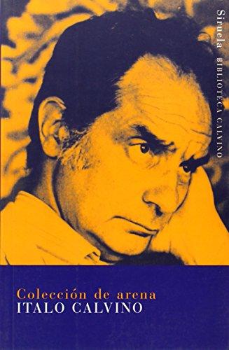 Descargar Libro Colección De Arena Italo Calvino