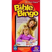 Bible Bingo (My First Game)