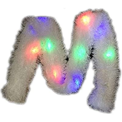 blinkee Multicolor LED Scarf by: Toys & Games