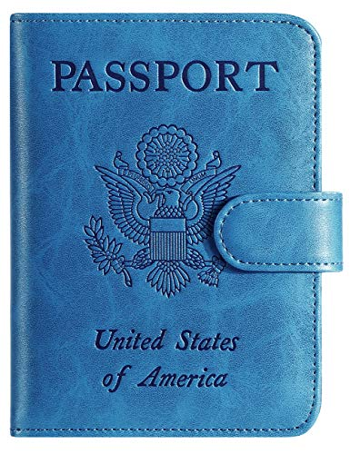 2a4451b44948 Best Passport Covers - Buying Guide | GistGear