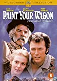 Paint Your Wagon [DVD] (1969)