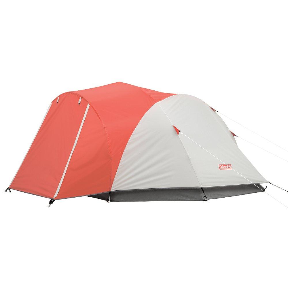 Coleman Rondeau 3-Person Tent 9-Feet X 8-Feet Center Height 4-Feet Amazon.ca Sports u0026 Outdoors  sc 1 st  Amazon.ca & Coleman Rondeau 3-Person Tent 9-Feet X 8-Feet Center Height: 4 ...