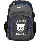 Wake Up Devil: Nike Performance Backpack