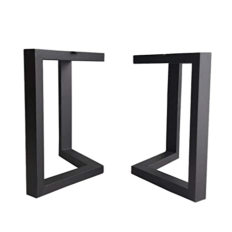 Furniture legs Patas de Mesa de Metal, Pata de Muebles de ...