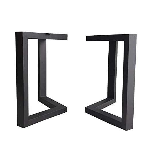 Furniture legs Patas de Mesa de Metal, Pata de Muebles de ...