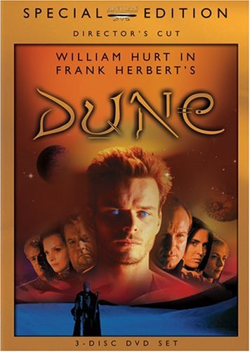 Dune (Special Edition, Director's Cut) by Lions Gate