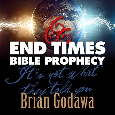 Amazon com: End Times Bible Prophecy: It's Not What They