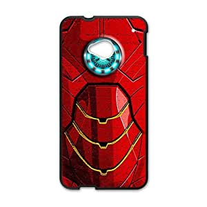 Red armour Cell Phone Case for HTC One M7