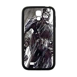 Custom Batman Desgin High Quality TPU Case Cover Unique Durable Hard Plastic Case Cover for Samsung Galaxy S4