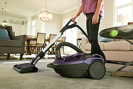 Kenmore 81614 Bagged Canister Vacuum Great Value