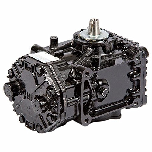 AC Compressor For Mercedes 280E 280CE 280S 300D 300TD Jeep CJ AMC Ferrari - BuyAutoParts 60-01013N1 New