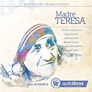 Madre Teresa de Calcuta [Mother Teresa of Calcutta] Audiobook
