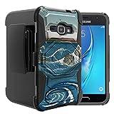 Samsung Galaxy J1 (2016) Case| Amp 2 Case, Express