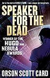 Speaker For The Dead: Book 2 in the Ender Saga