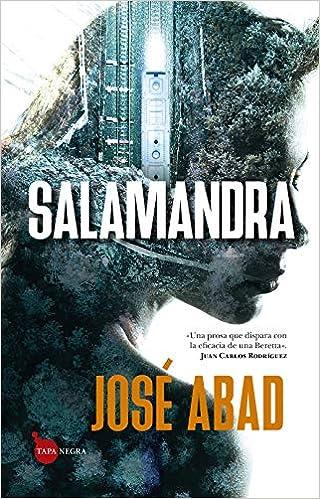 Salamandra de José Abad