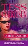 In Their Footsteps, Tess Gerritsen and Amanda Stevens, 037383621X