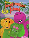 Barney's Imagination Island (Bedtime With Barney)