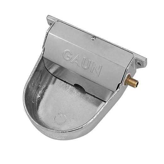 Distribudiet Bebedero P-5 Aluminio, 62143