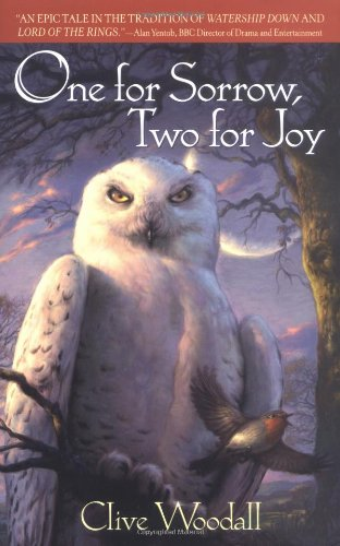 One for Sorrow, Two for Joy pdf