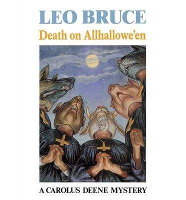 Death on All Hallowe'en (Carolus Deene Mysteries (Paperback)) (Paperback) - Common for $<!--$15.87-->